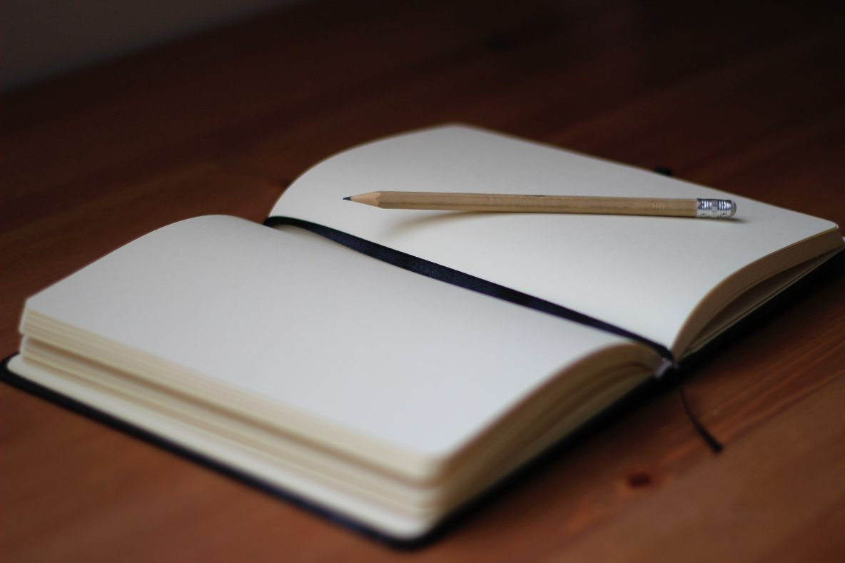 Develop an Attitude of Gratitude with Journaling!